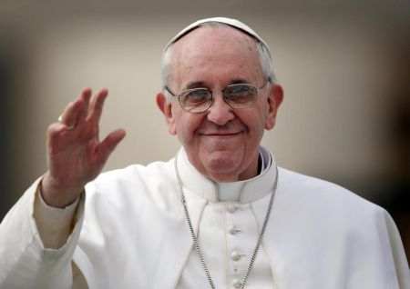 India News - Latest World & Political News - Current News Headlines in India - Why Pope Francis keeps overflying India