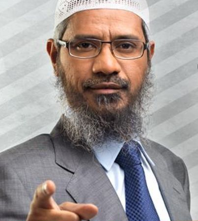 India News - Latest World & Political News - Current News Headlines in India - ED attaches assets worth Rs 16.40 cr of Zakir Naik's family