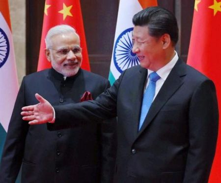 'Even Himalayas can't stop China and India, if there is political trust'