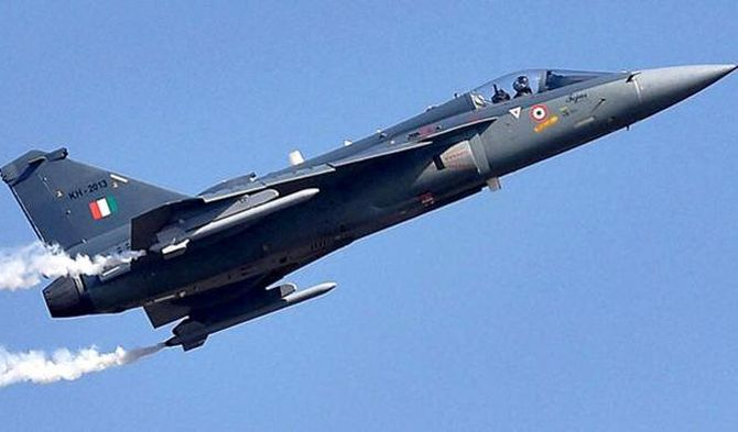 India News - Latest World & Political News - Current News Headlines in India - 'It is almost as if there is a death wish for the Tejas'
