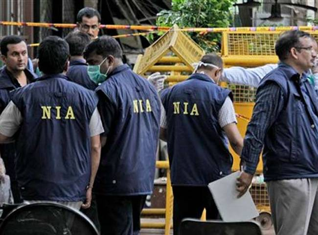 JeM was planning terror attacks across country: NIA