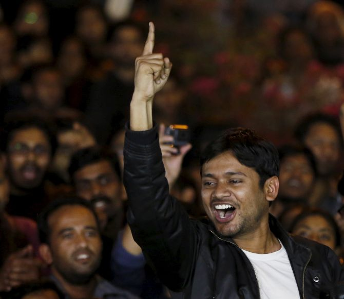 kanhaiya kumars post bail speech - 670×583