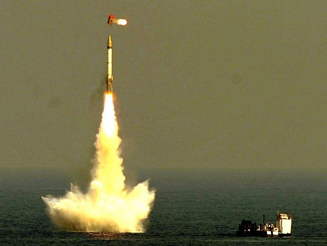 India to double missile production to 100 per month