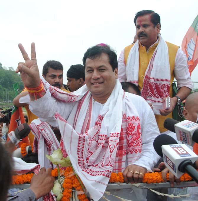 Assam becomes 1st state to ratify GST bill