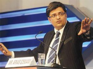 Republic TV says Arnab owns 82% stake, silent on rest