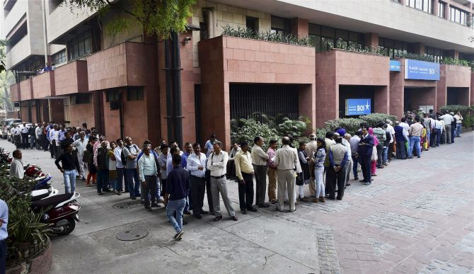 CAG to audit fallout of demonetisation