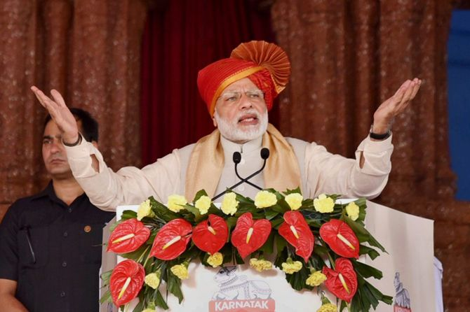 Having shown decisiveness, Modi needs to show governance