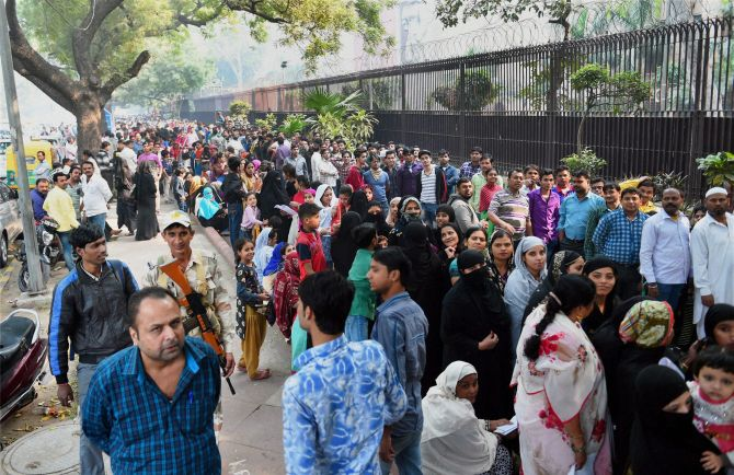 SC refuses to stay note ban, but warns against 'surgical strike on people'