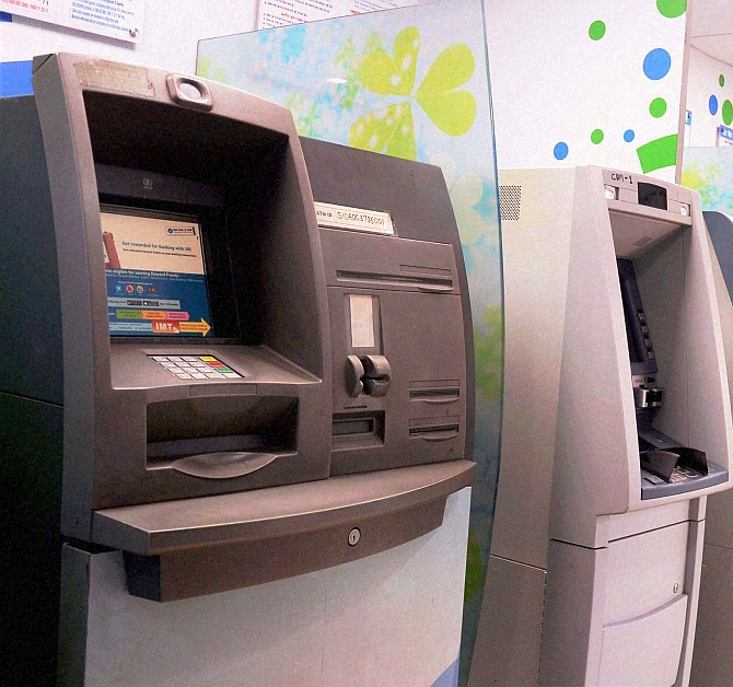Why it will take weeks to tune ATMs