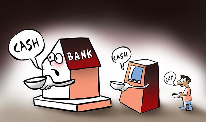 Bank deposits may touch Rs 17 lakh crore by 30/12