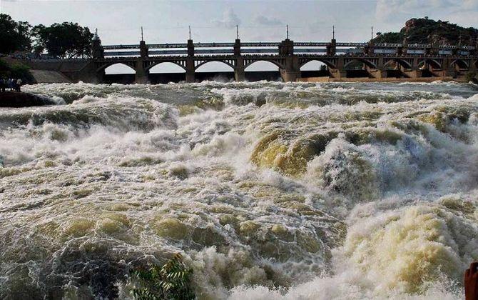 How water wars in Karnataka affect BJP's prospects
