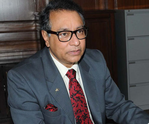 TMC nominates Jawhar Sircar for RS by-election
