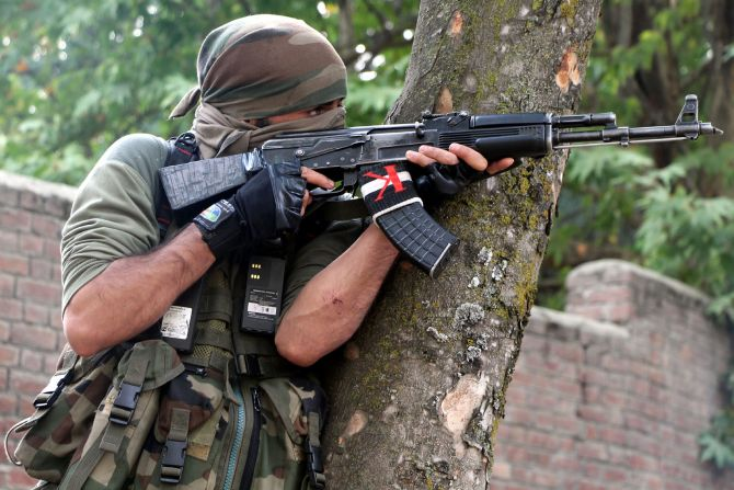 New 'terror' weapon triggers alarm in J & K