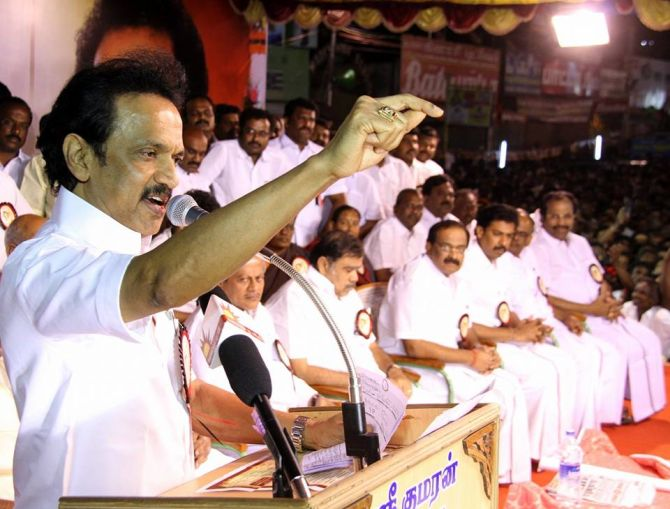 Sai's Take: TN heading for a one-sided verdict