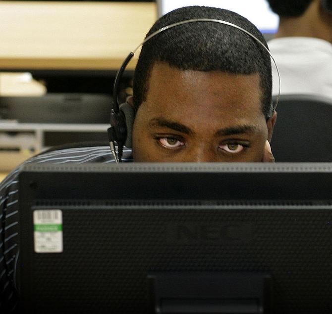 CBI busts call centre fraud run by US citizen