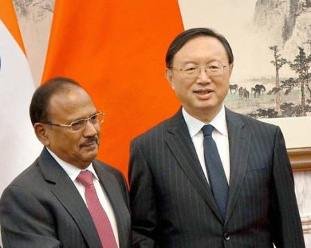 Amid Sikkim standoff, China hints bilateral at BRICS NSA meet