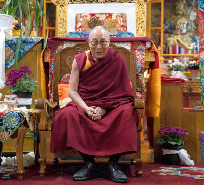 Meeting Dalai Lama is a major offence: China to world leaders