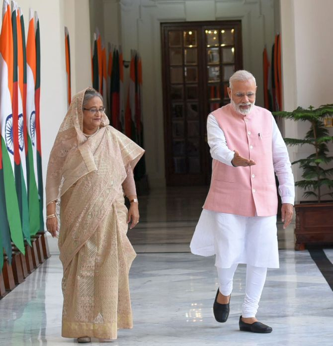 India's Neighbourhood First policy crumbles