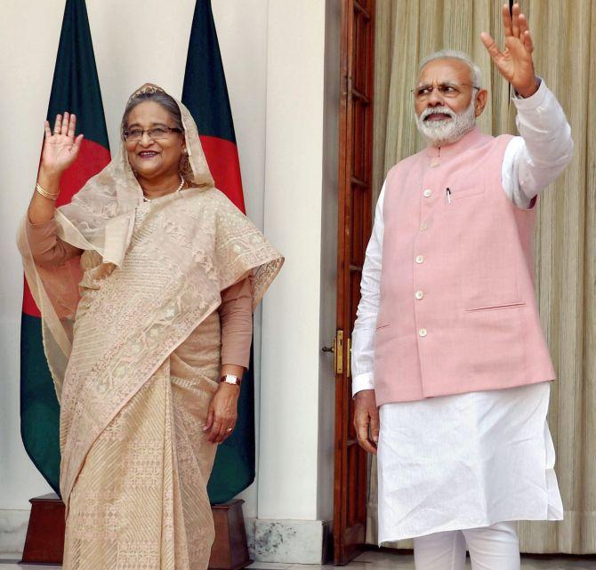 PM Modi's Dhaka trip cancelled over coronavirus scare