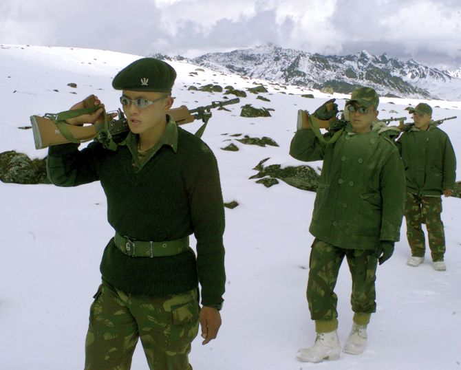 India, China end nearly 70-day-long standoff at Doklam
