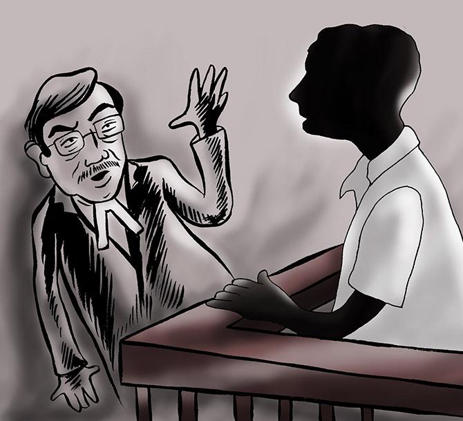 Sheena Bora murder trial: Where did the statement vanish?!