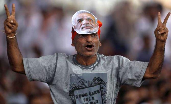 Gujarat and HP Polls: THE FINAL VERDICT