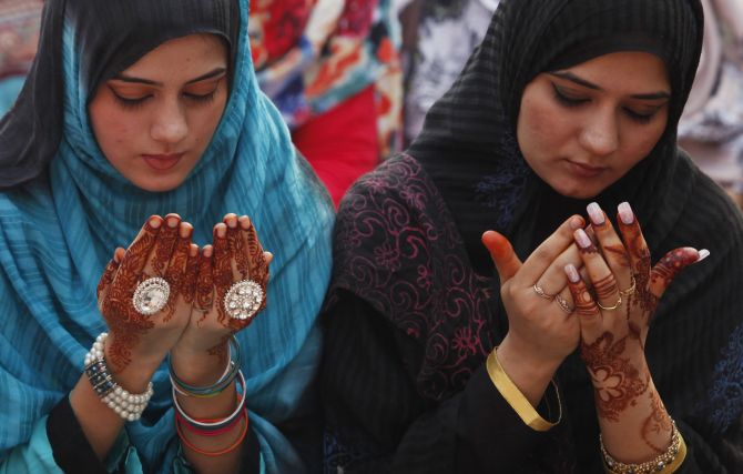 Islam allows women to enter mosques: Muslim body to SC