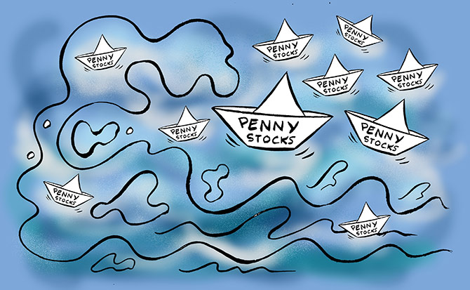 Should retail investors buy penny stocks?