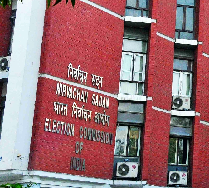 Dainik Jagran faces FIRs over UP exit poll