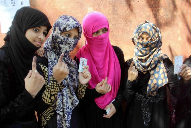 Who will Muslims in Manipur vote for?