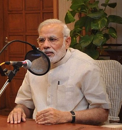 GST has transformed economy: PM in Mann Ki Baat