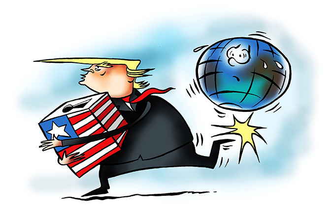 US-China trade war: How India stands to GAIN!
