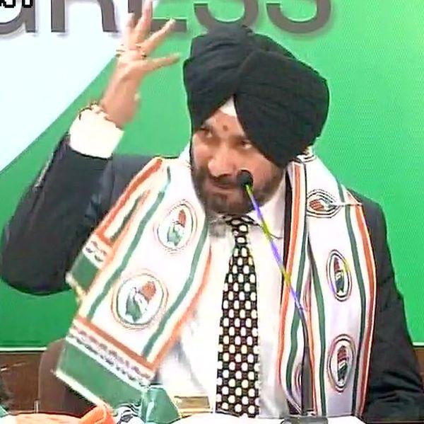 'It's my ghar wapsi, I am a born Congressman'