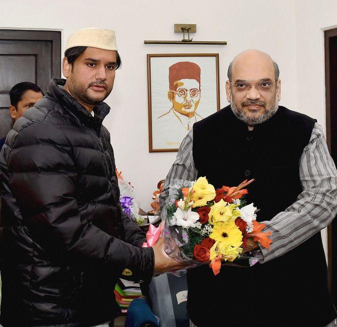 N D Tiwari's son Rohit Shekhar passes away