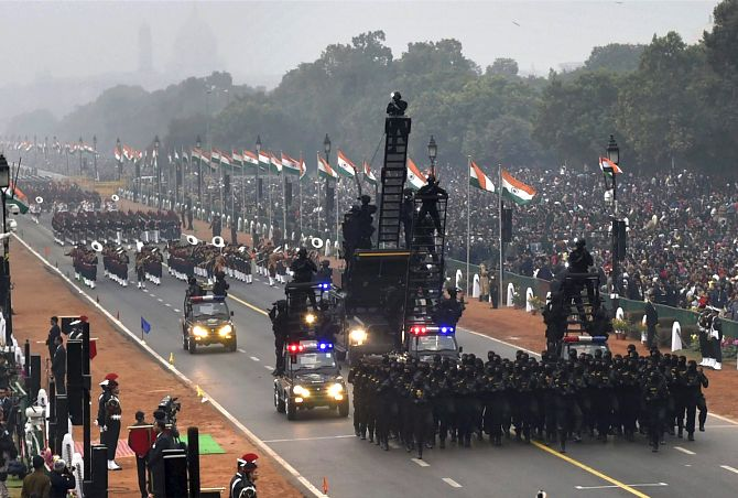India won't have R-Day chief guest due to Covid: MEA