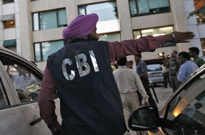 India News - Latest World & Political News - Current News Headlines in India - CBI needs a surgical strike
