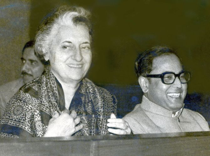 In 1982, after he delivered the Budget speech, then prime minister Indira Gandhi said of him, 'The shortest finance minister has delivered the longest Budget speech'. The speech lasted 1 hour, 35 minutes.