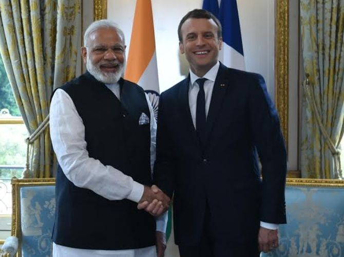 PM to visit France; defence, nuclear talks top agenda