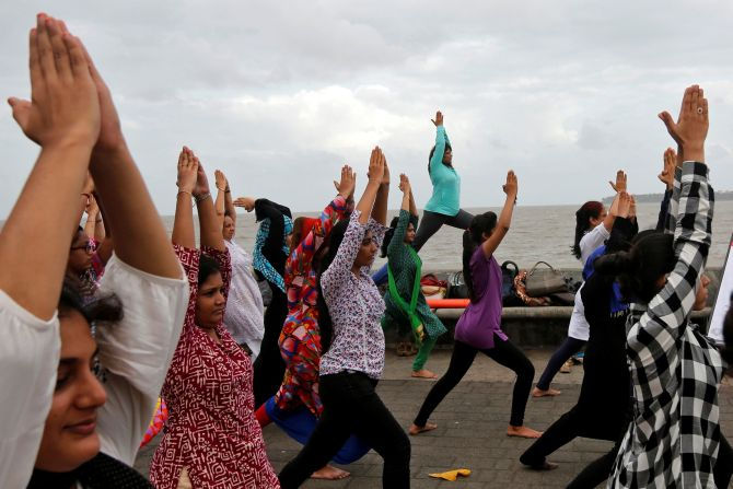 India News - Latest World & Political News - Current News Headlines in India - Should yoga therapy go the Western way?