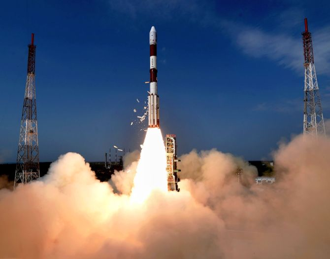Chandrayaan-2 launch to take place between July 9-16