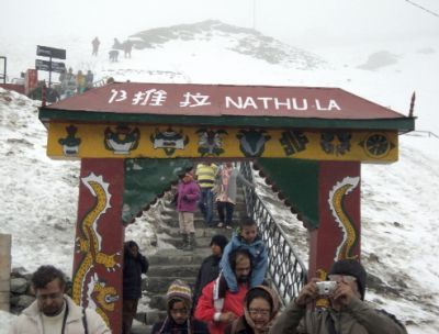 Nathula shut, China willing to discuss alternative Kailash routes