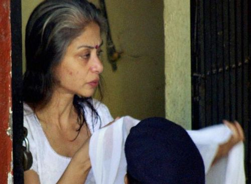 Indrani Mukerjea admitted to hospital again