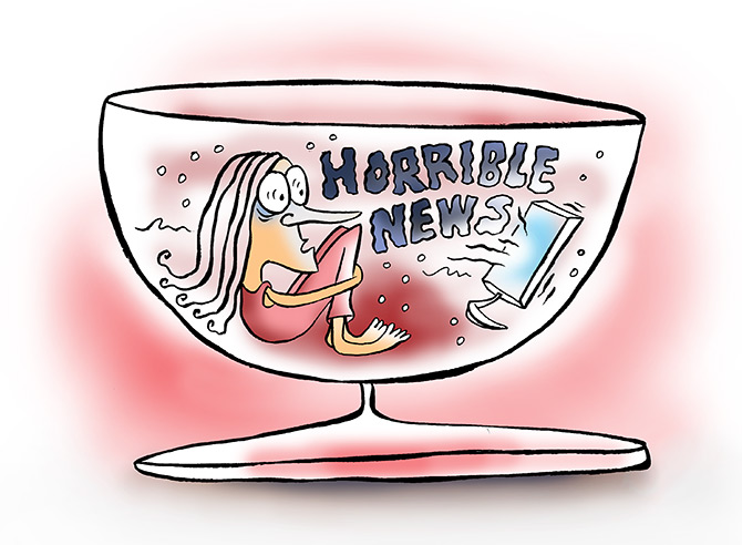 Illustration: Uttam Ghosh