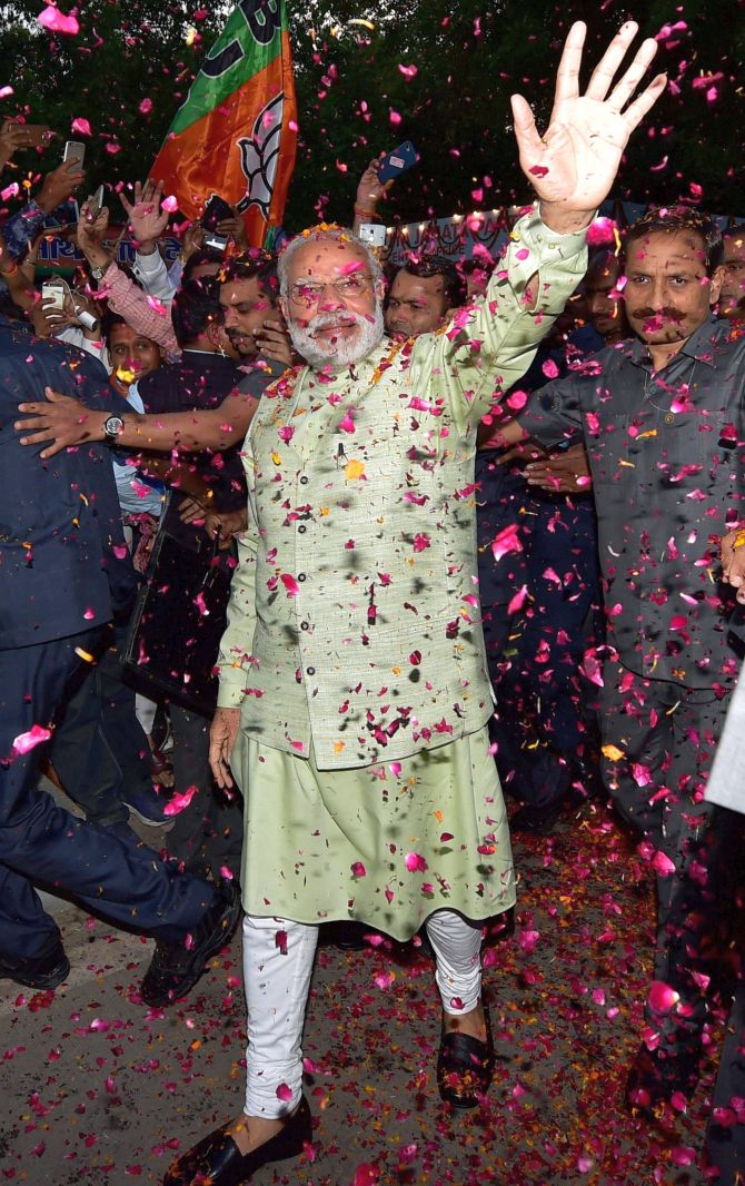 'This is not a BJP victory'