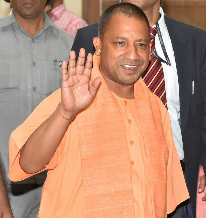 Hours after Yogi Adityanath's swearing, two slaughterhouses sealed in Allahabad