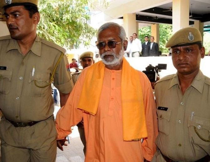 India News - Latest World & Political News - Current News Headlines in India - Aseemanand, 3 others acquitted in Samjhauta blast case