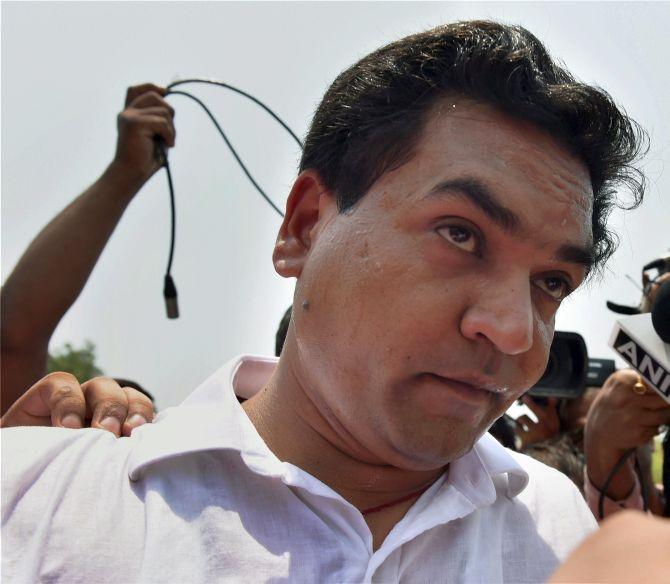 Sacked Delhi minister seeks 'lie detector test' for himself, Kejriwal and Jain