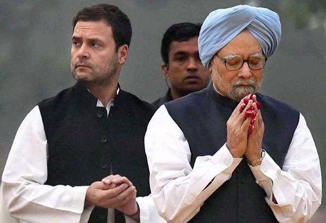 Manmohan Singh in Gujarat on Tuesday; to target GST, note ban