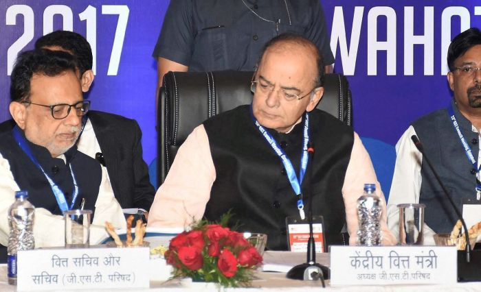 Scope for more GST rate cuts; 'juvenile' to link it with polls: FM