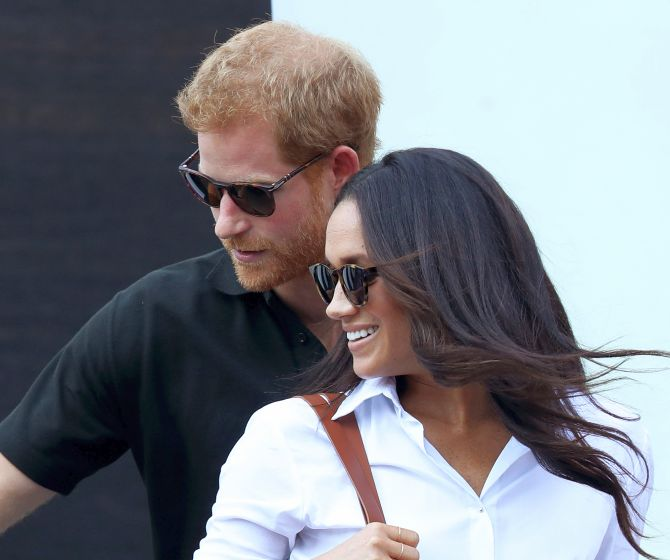 Prince Harry to marry actress Meghan Markle next year
